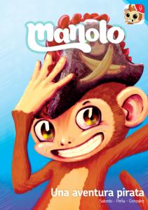 Comic Manolo